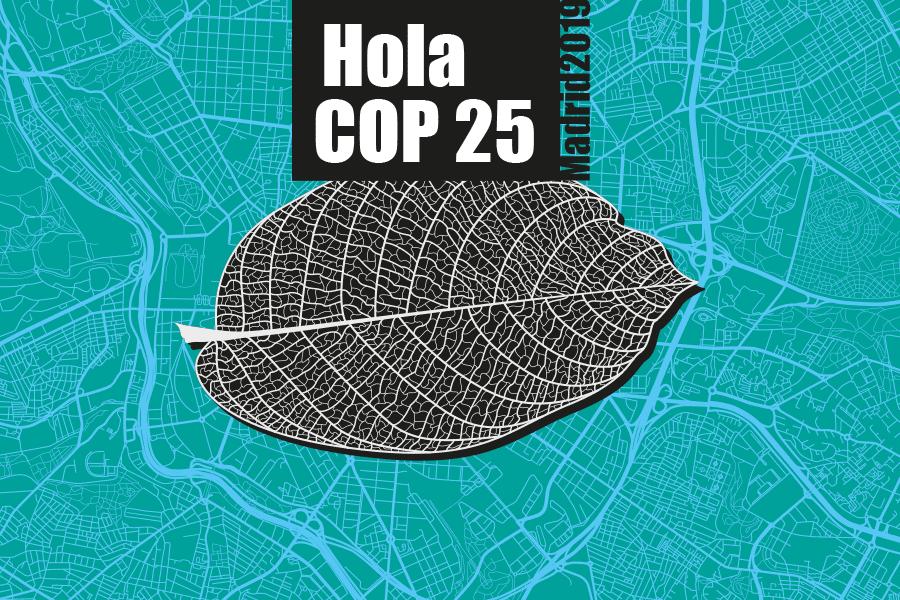 Imagen del mapa de Madrid